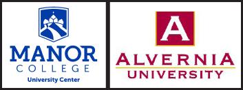 Alvernia University is a Manor College University Center partner