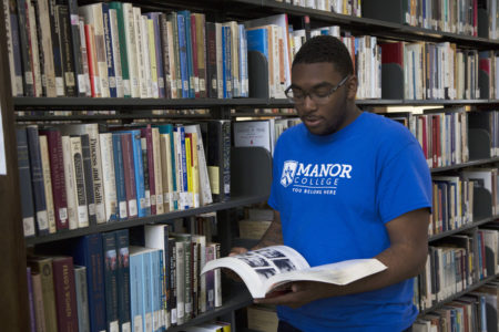 An Associate Degree in Accounting from Manor College in Philadelphia provides students with a solid foundation in practices and procedures.