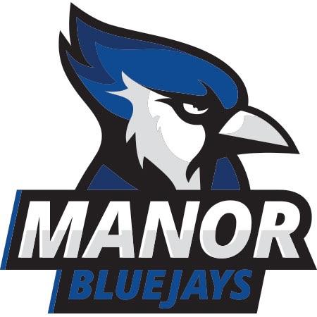 Manor College athletic logo