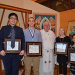 Mother Josaphat Medal nominees