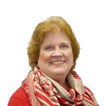 Kathy Malone, B.S.