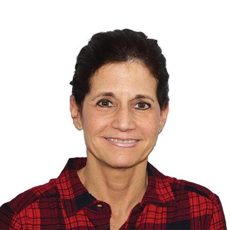 Leslie Weinfeld