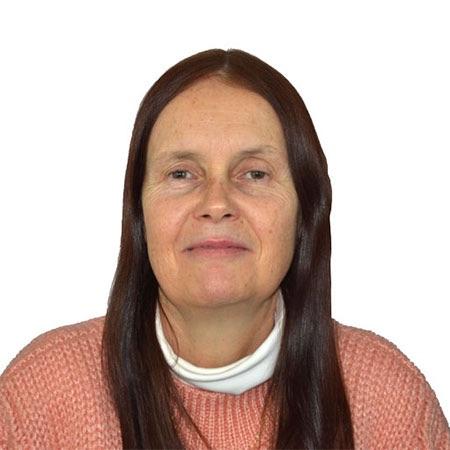 Teresa Goelz-Kazzaz