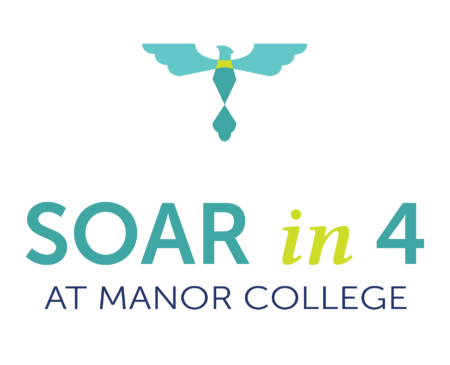 soar in four at manor college, vet degree in four years