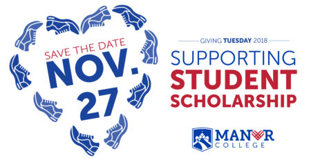 Giving Tuesday November 27