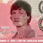 """Manor College to host Philadelphia film premiere: """"Hunger for Truth: The Rhea Clyman Story"""