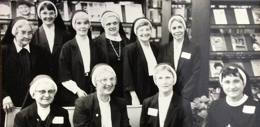 the sisters of st. basil at manor