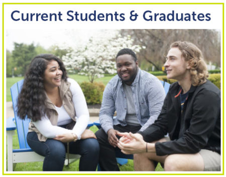current students and graduates