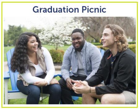 graduation picnic