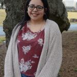 Lineth scholarship finalist