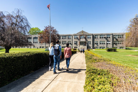 Manor is an affordable school in Philadelphia