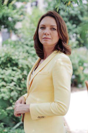 Myroslava Gongadze