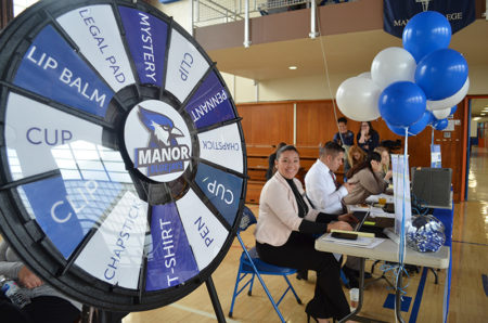 Manor College Philadelphia PA welcomes new students