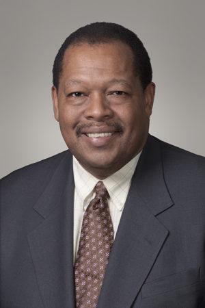 James E. Nevels, JD