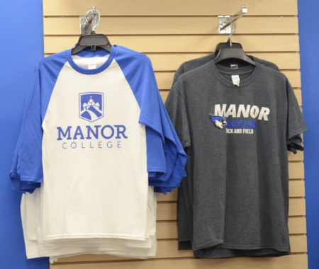 baseball Manor shirts
