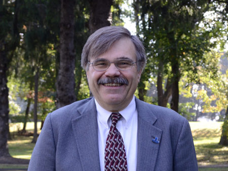 Eugene A. Luciw