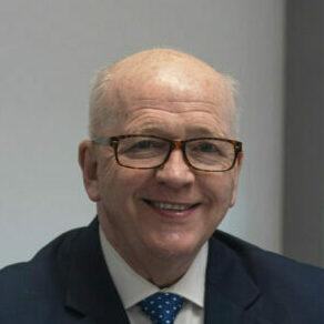 Joseph Gillespie